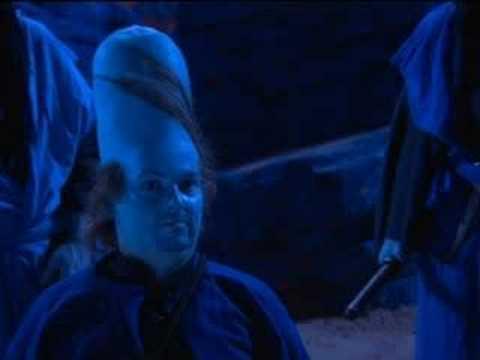 The Mighty Boosh: The Verdict