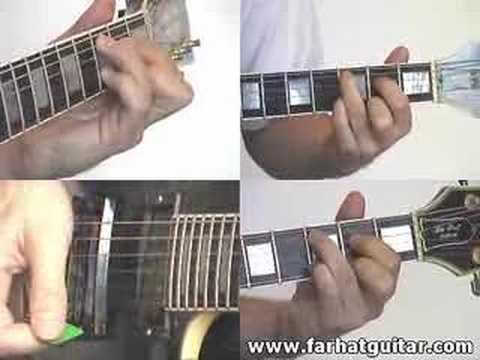 stairway to heaven led zeppelin part 6 2008 farhatguitar.com