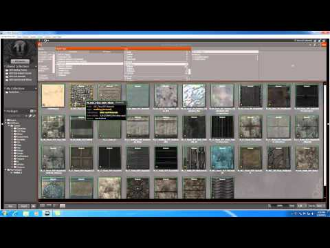 Unreal Development Kit UDK Tutorial - 20 - Collections