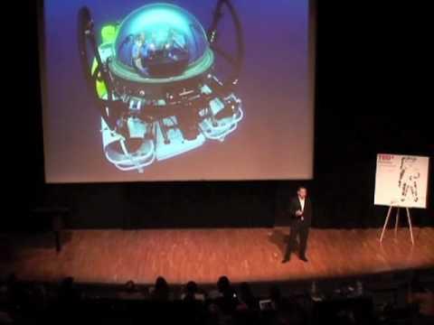 TEDxBerkeley - Eric Cheng - 04/03/10