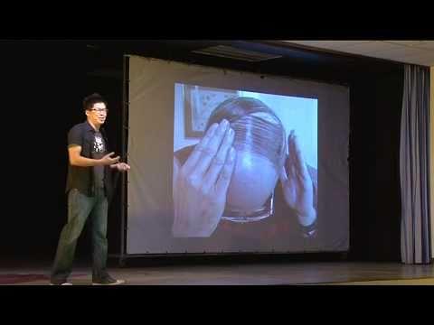 TEDxPhnomPenh - Mike Rios - Dong Chim the Quarter-Life Crisis!
