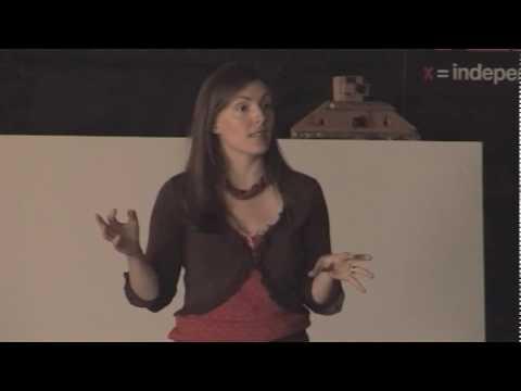 TEDxWestCork - Dr. Eugenie Regan - 04/17/10