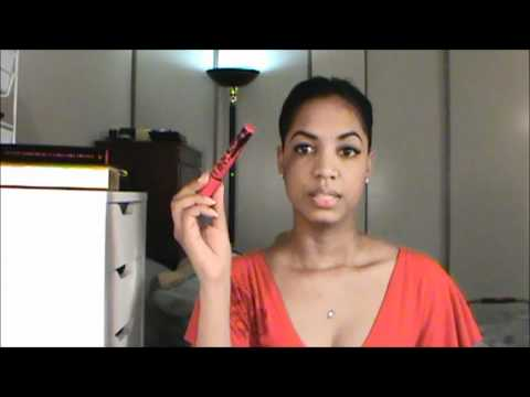 REVIEW & DEMO | Sleek MakeUP Lash OUT Mascara