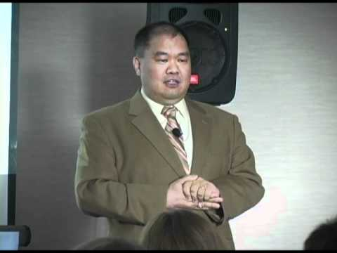 TEDxLakeshoreEast - Shane Carlin - Living in the Hyphen: A Korean Adoptee Story