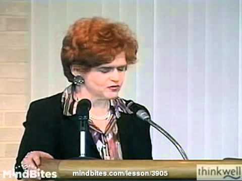 Public Speaking: Deborah Lipstadt