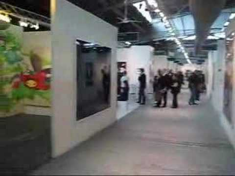 The Armory Show International Fair 2008