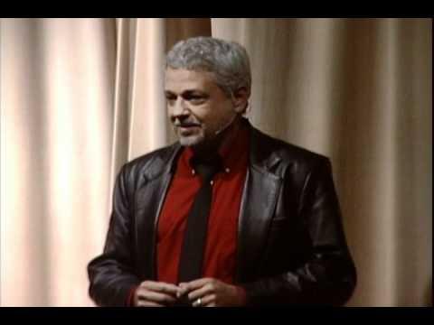 TEDxFlint 2010 - Stephen James - comedy