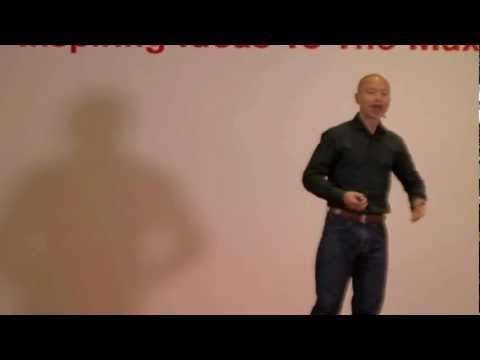 TEDxSingapore - Thaddeus Lawrence - Heroes of a 1,000 kilometres