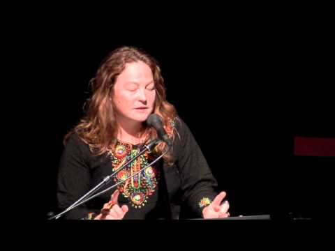 Occupy Melbourne: How We Do It and What Has Been Achieved: Jessica Morrison at TEDxUniMelb
