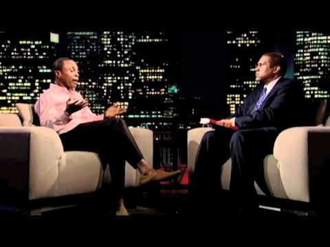 TAVIS SMILEY | Sugar Ray Leonard | PBS