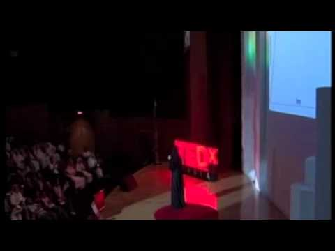 TEDxArabia 2011 Ehsan Fahmi | Invest in Your Failure إحسان فهمي | إستثمر فشلك