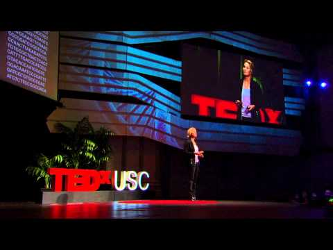 TEDxUSC - Frances Arnold - Sex, Evolution, and Innovation