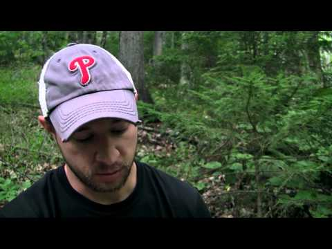 Surviving the Wilderness 2 - Episode 37 - Starving, Thirsty, and Feeling Hopeless