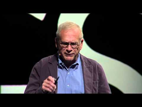 TEDxBGSU - GENE AND MICHAEL POOR- BGSU & LIFEFORMATIONS - THE ILLUSION OF LIFE