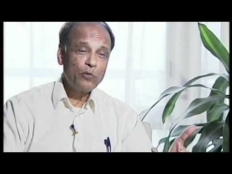 The Natural Economist: Sir Partha Dasgupta on the Green Economy