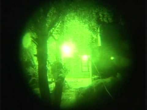 Night Raid With Time Sensitive Target Team
