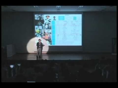 TEDxSejongU-So Hyun Choi-Turningpoint gained from variety of Experiences