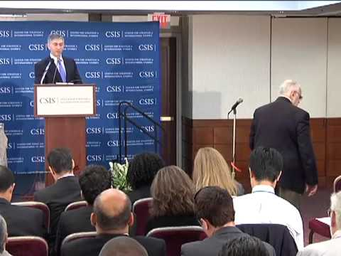Video Highlight: Can Sanctions on Iran Create the Leverage W