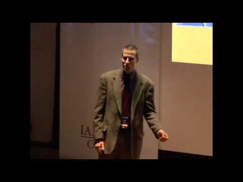 TEDxLaf - Steve Kurtz - Altering Your Perception of Beer
