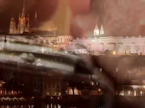 Prague in March - Hendrik Meurkens NY Samba Jazz Quintet