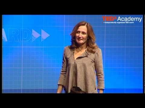 TEDxAcademy - Helena Chari - Sorry, we are Open!