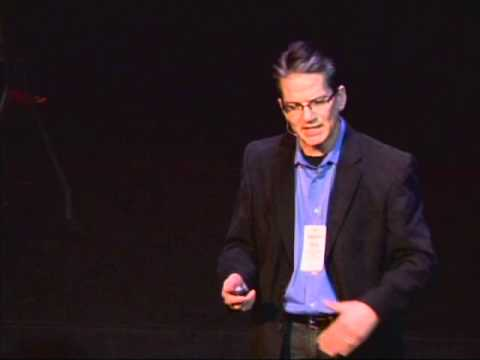 TEDxMacatawa - David Johnson - eat more plants