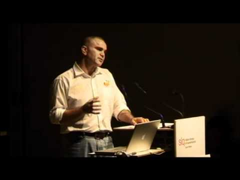 TEDxBrisbane Chris Sarra - All you need is.... TO DREAM