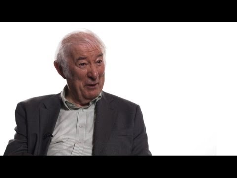 Poets Inspired by Titian: Seamus Heaney (Metamorphosis: Titian 2012)