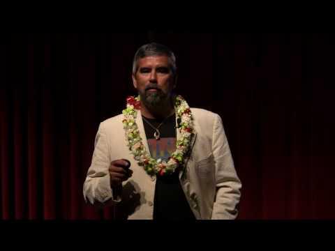TedxHonolulu - Henk Rogers - 11/05/09