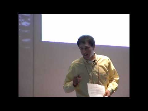 TEDxLaf - Marc Tancer - Principles of Self-Ownership