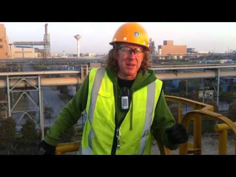 Technology Pioneer 2013 - Sean Simpson (LanzaTech)