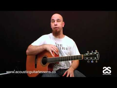 Strumming Patterns For Guitar - Strumming Saturdays Episode 03