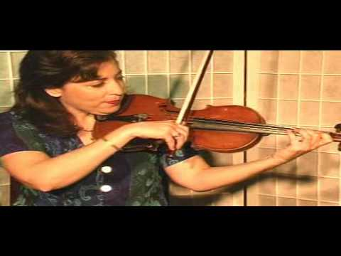 Violin Lesson - Theory - The D Flat Major Scale
