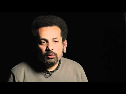 Wael Abbas: The Average Citizen Needs to Have a Say