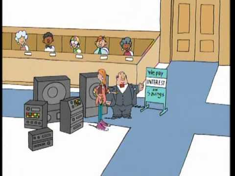 Schoolhouse Rock- Dollars and Sense
