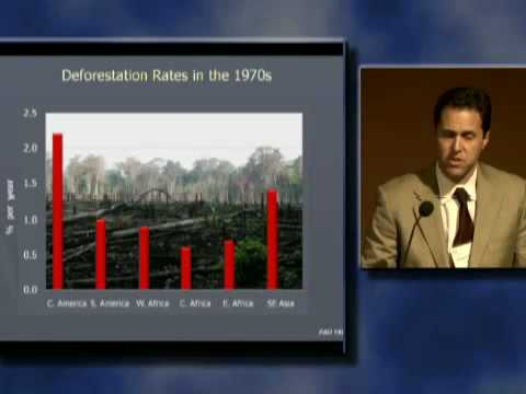 Will the Rainforest Survive? 03 New Threats and Realities in the Tropical Extinction Crisis