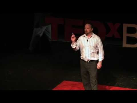 TEDxBaltimore 2011 MARKS The Future We Make