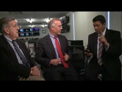 Shields, Brooks on Trayvon Martin, Saints, 'Mad Men,' 'Hunger Games'