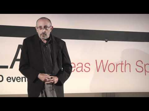 TEDxUCLA - Harry Hellenbrand - Mapping and Mending the American Mind.mov