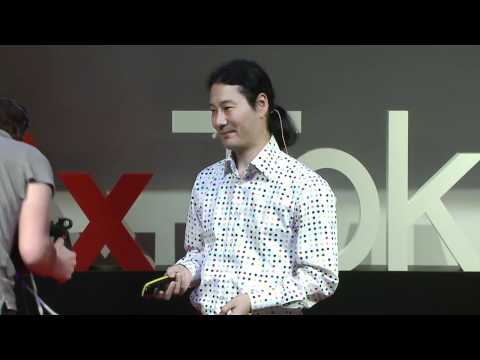 TEDxTokyo - Masa Inakage - Magical Moments with Affective Things - [English]
