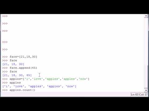 Python Programming Tutorial - 14 - Intro to Methods