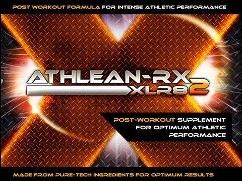 "POSTWORKOUT Supplements - ""ATHLEAN-Rx Workout Supplement SERIES"" - PART 2"