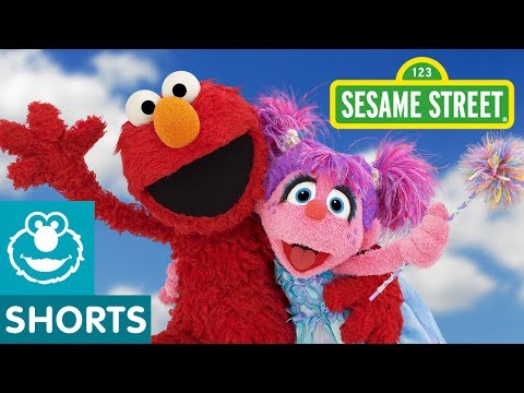 Sesame Street: Drumming for Exercise