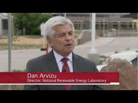 Why Natural Gas Can Work With Renewable Resources