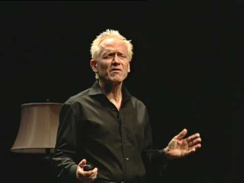 TEDxToronto - Richard St. John - 9/10/09