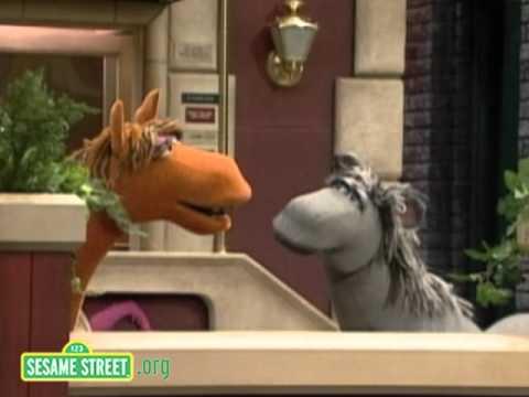 Sesame Street: Summer Squall