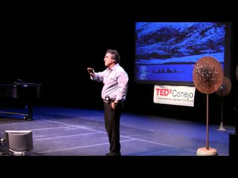 TEDxConejo - Amos Nachoum - No Demons of the Sea