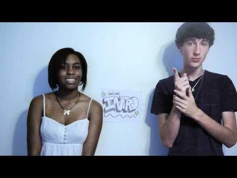 Sign Language 101: Intro