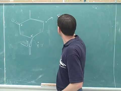 Organic chemistry: R and S naming problems (2)