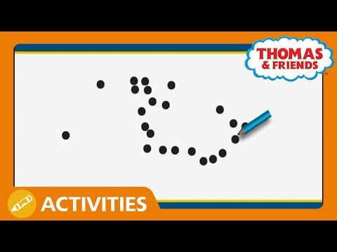 Thomas & Friends: Join the Dots Play Along